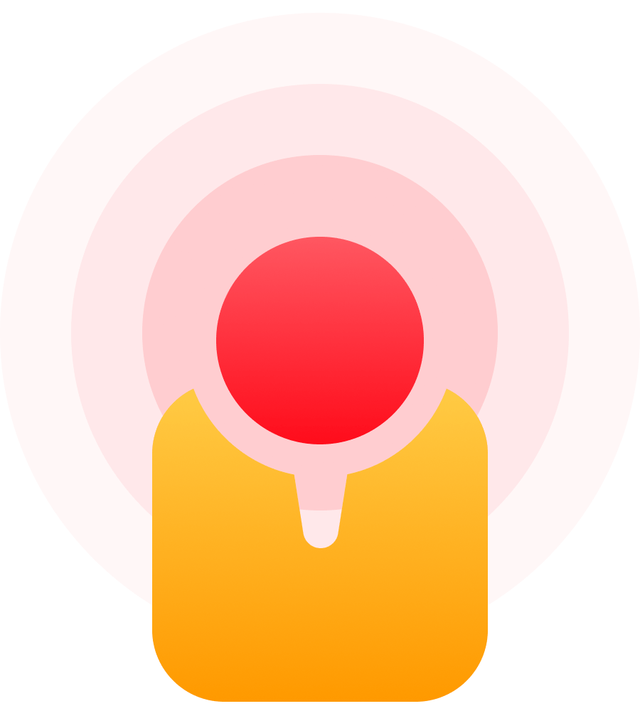 Red Arcade Logo